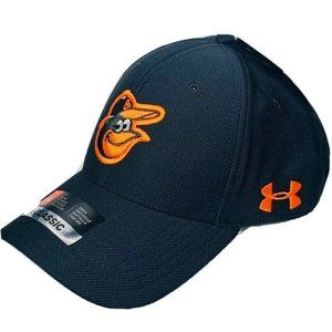 Under Armour Baltimore Orioles Hat Strapback Cap